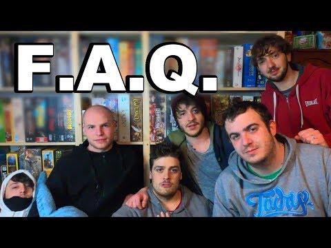 Rispondiamo alle vostre domande!