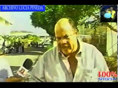 MASACRE DEL UNIVERSITARIO ROBERTO GONZALEZ en 1999
