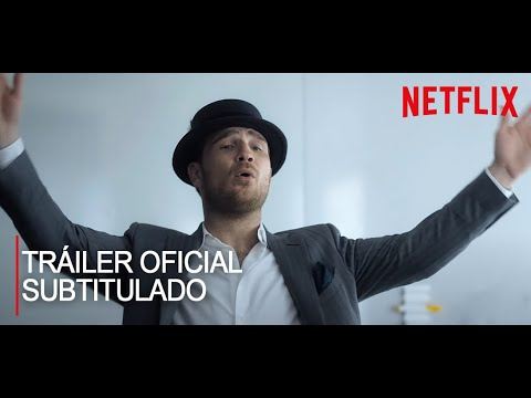Fiebre del Ladrillo Netflix Tráiler Oficial subtitulado
