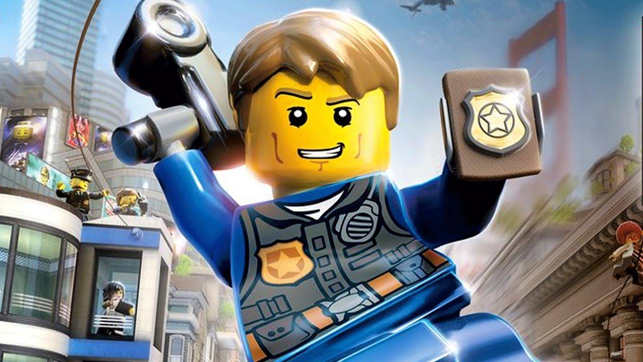 Lego City Undercover O Gta Lego Para Pc Ps4 Xbox One E Switch