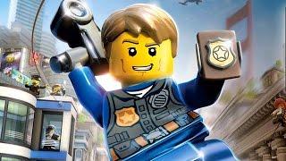 LEGO City Undercover - O GTA LEGO PARA PC, PS4, XBOX ONE E SWITCH !!! (Gameplay em Português PT-BR)