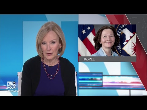PBS NewsHour full episode, March 14, 2018