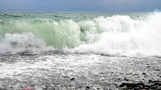 МУЗЫКА МОРЯ. Успокаивающий Шум моря для СНА ребенка. Волны морские. Звуки природы слушать онлайн