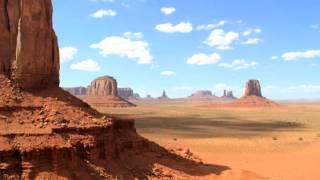 La rivière sans retour - Musique de film de Western.