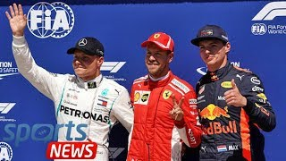 Max Verstappen: Red Bull star issues Canadian Grand Prix warning to Ferrari and Mercedes