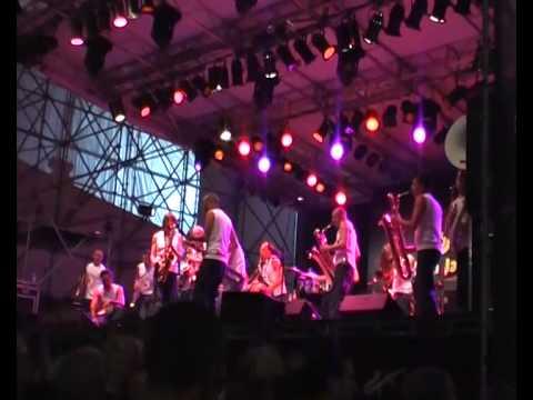 Funk Off Umbria Jazz 2007