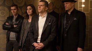 Ілюзія обману: Другий акт (Now You See Me 2) 2016. Офіційний український трейлер [1080]