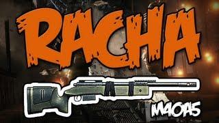 RACHA M40A5!! - BATTLEFIELD 4 BETA - ULTRA