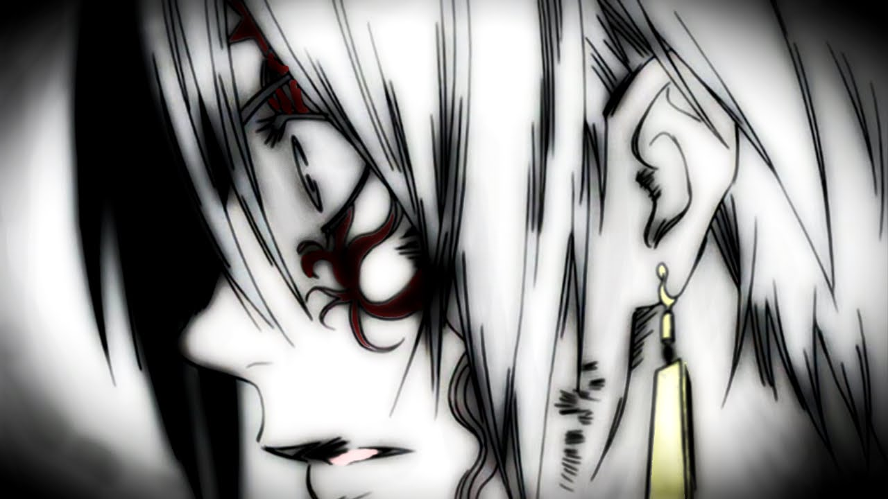 Amv d gray man insanity youtube - D gray man images ...
