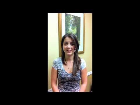 Dr. Allan DellaBella Chiropractic Boca Raton FL Marianna - Video