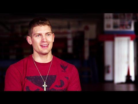 Fight Night Ottawa: Stephen Thompson - Rise of Wonderboy