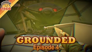 Let's Play: GROUNDED | Ep. 4 ft. Reid, Chun, and Kerri - chocoTaco Survival Gameplay Early Access
