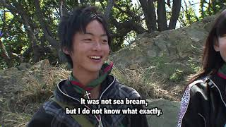 What's Hot In Japan | Season 1 Episode 1| Wakayama Mystery Spots