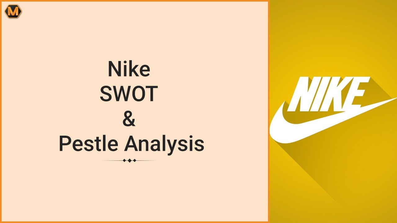 The Lego Case Study The Lego Case Study By John Nike Swot Analysis Nike Pest Analysis Nike Case Study