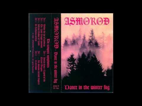 Asmorod - Dance In The Winter Fog [Demo] (1995) (Dark Ambient, Old-School Dungeon Synth)