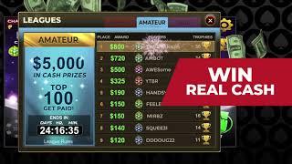 Blackjack Fire Appstore Video