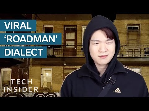 Korean Billy Explains His Viral 'Roadman' Dialect