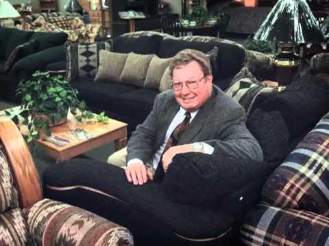 Ron Wanek Ashley Furniture Youtube