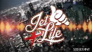 Jet Life 2016 - Stekefant (feat.Benjamin Beats)