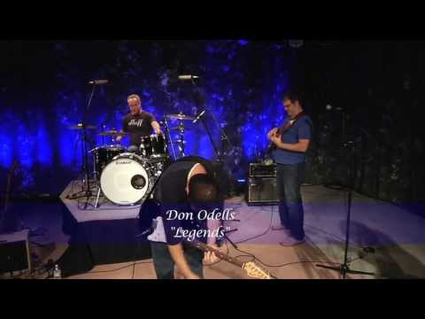 Albert Castiglia -Celebration -  Don Odells Legends