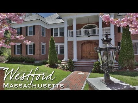 Westford, Massachusetts Real Estate & Homes