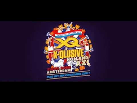 X-Qlusive Holland XXL 2015 - Live set Frontliner