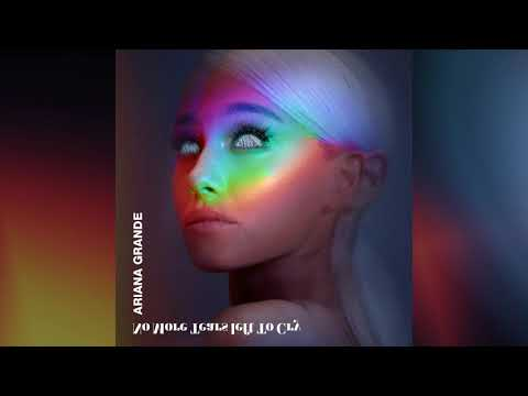 No Tears Left To Cry-Ariana Grande (audio Only) High Quality 320kbps Audio