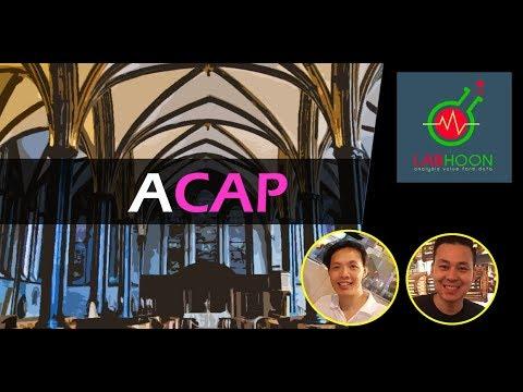 วิเคราะห์งบ ACAP Q2 2560