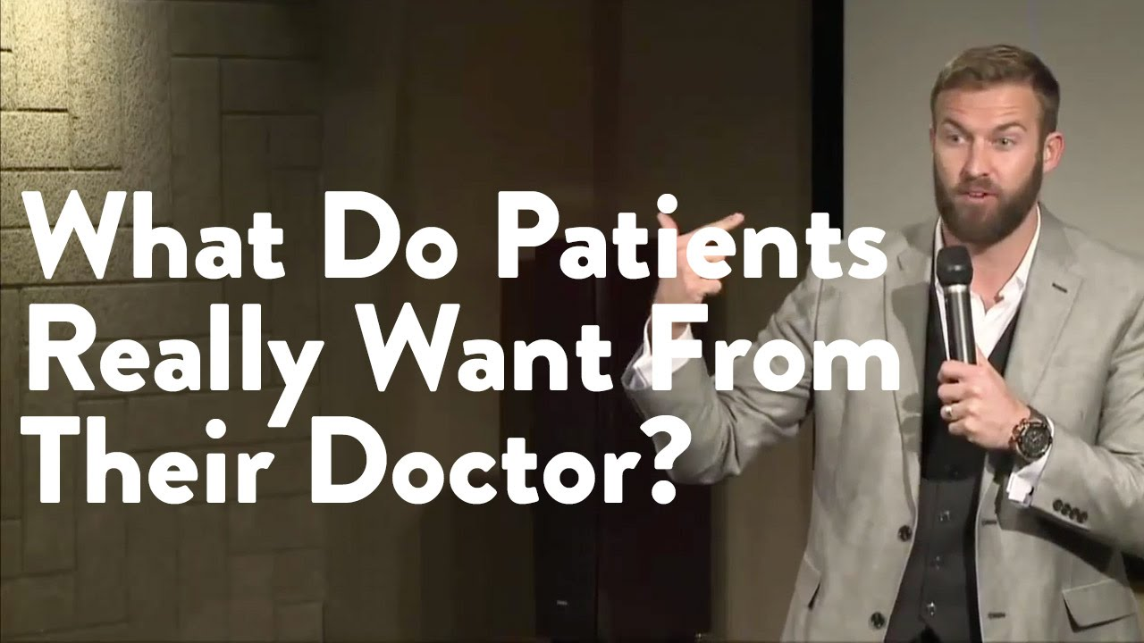 what do patients really want from their doctor james maskell what do patients really want from their doctor james maskell functional forum