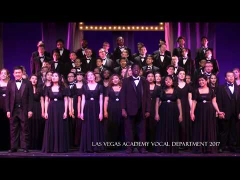 LVA 2017 Choir Broadway Beginnings Overview