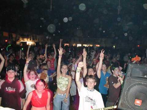 Spree & Cloudskipper - Live @ Kandiland - Part Three (Dayton, Ohio USA 5/11/02)