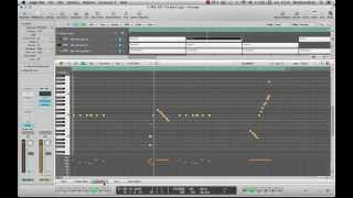 Logic pro Template 2 Electro Indie Pop vol 1