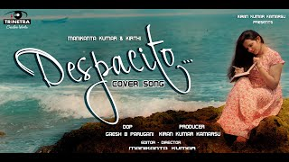"""DESPACITO TELUGU COVER SONG"" by Trinetra Creative Works"