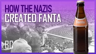 Fanta How One Man In Nazi Germany Created A Global Soda