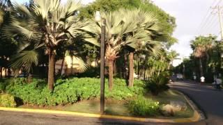 HOTEL CORAL COSTA CARIBE RESORT, SPA & CASINO,Хуан-Долио, Доминиканская республика.Декабрь 2016.