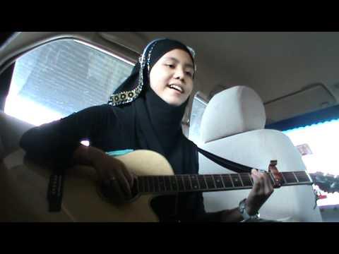 Pray (cover) - NajwaLatif