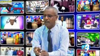 Djibouti: Xayosam Baxsale Xawowi 50 Ligidalee Badal Tabuul (RTD)