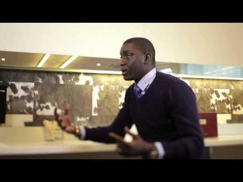 Bolloré Transport & Logistics - Managers for Tomorrow 2013
