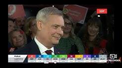 Eduskuntavaalit 2019: Tulosillan ennakkoäänet