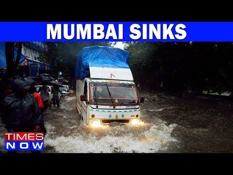 Mumbai Heavy Rains: