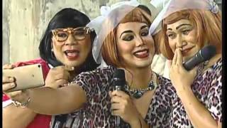 eat bulaga aldub kalyeserye september 28 2015 aldub day 64 may himala may nagsalita