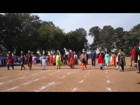 annual athletic meet (Sport Day) Video - 5