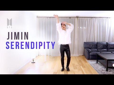 BTS JIMIN - SERENDIPITY Dance Cover | Ellen And Brian