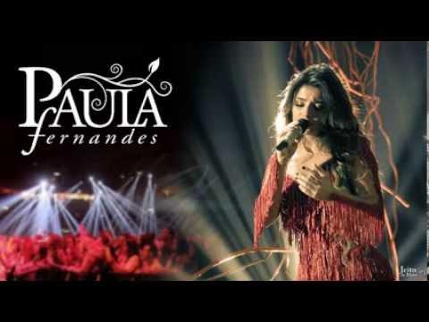Paula Fernandes - Não Fui Eu - DVD Multishow Ao Vivo - Um Ser Amor