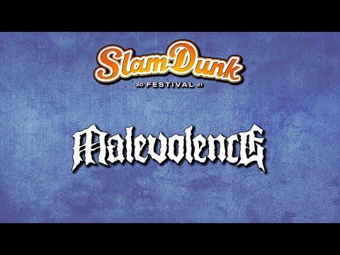 Malvolence Interview Slam Dunk Festival 2021