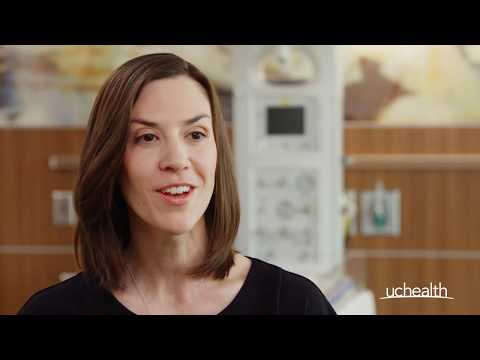 Do I Have Postpartum Anxiety? | Ann Granadillo, MD, Obstetrics And Gynecology | UCHealth