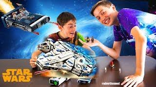 LEGO Alive! Real World Star Wars Battle
