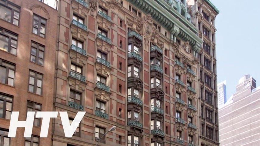 Hotel Wolcott En New York
