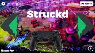 Создание своей игы на АНДРОИД обзор Struckd - 3D Конструтор Игр