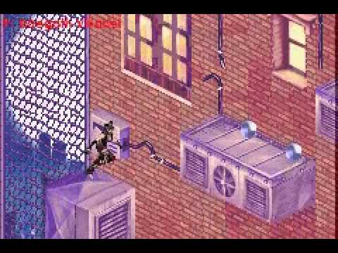 Catwoman GBA #01 (Gameplay).avi